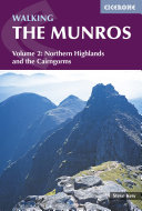Pdf Walking the Munros Vol 2 - Northern Highlands and the Cairngorms Telecharger