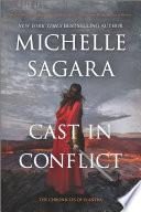Cast in Conflict Book PDF