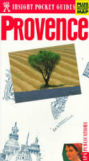 Insight Pocket Guide Provence