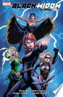 Black Widow   the Marvel Girls Book