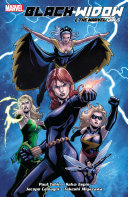 Black Widow & the Marvel Girls ebook