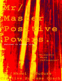 Mr / Master Positive Powers: Welcome to Ondlon City
