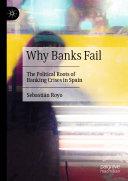 Pdf Why Banks Fail Telecharger