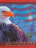 United States History Canada And Central America Activity Book