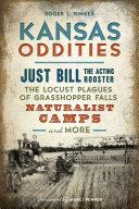 Kansas Oddities [Pdf/ePub] eBook