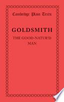 Oliver Goldsmith Books, Oliver Goldsmith poetry book