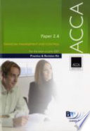 Acca - 2. 4 Financial Management and Contro