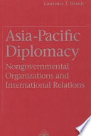 Asia Pacific Diplomacy