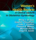 Women s Health Review E book