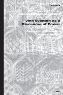 Jinn Eviction as a Discourse of Power