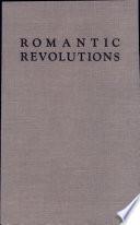 Romantic Revolutions Book PDF