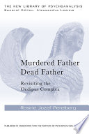 Murdered Father Dead Father