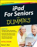 iPad For Seniors For Dummies®