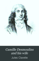 Camille Desmoulins and His Wife