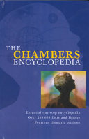 The Chambers Encyclopedia Book