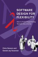Pdf Software Design for Flexibility Telecharger