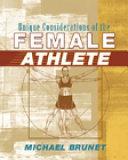 Unique Considerations of the Female Athlete Book