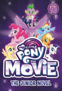 My Little Pony  the Movie Book
