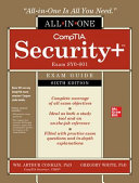 CompTIA Security  All in One Exam Guide  Sixth Edition  Exam SY0 601