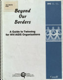 Beyond Our Borders Book