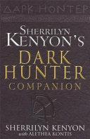 Pdf The Dark-Hunter Companion