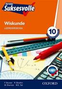 Books - Oxford Suksesvolle Wiskunde Graad 10 Leerdersboek | ISBN 9780199045464
