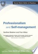 Ebook Professionalism Social Work Skills In Practice