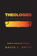 Pdf Theologies of the 21st Century