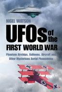 UFOs of the First World War