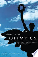 Onward to the Olympics Book