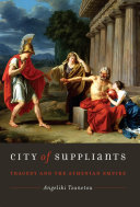 Pdf City of Suppliants
