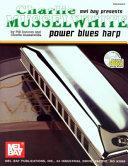 Charlie Musselwhite/Power Blues Harp Pdf/ePub eBook