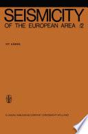 Seismicity of the European Area
