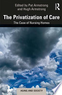 The Privatization of Care