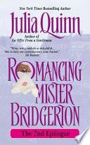 Romancing Mister Bridgerton: The 2nd Epilogue image