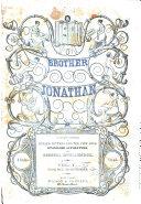 Brother Jonathan