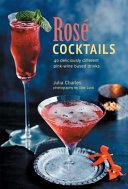 Ros   Cocktails Book