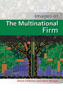 The Multinational Firm Book