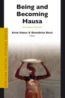 Being and Becoming Hausa