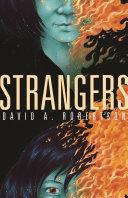 Strangers Book