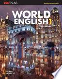 World English 1, American English, Student Book