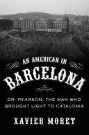 An American in Barcelona