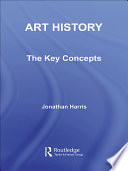 Art History: The Key Concepts