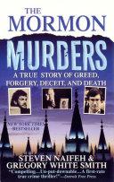 The Mormon Murders [Pdf/ePub] eBook