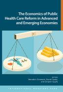 The Economics of Public Health Care Reform in Advanced and Emerging Economies Pdf/ePub eBook