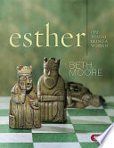 Esther It's Tough Being a Woman