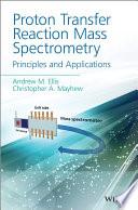Proton Transfer Reaction Mass Spectrometry Book PDF