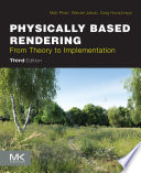 book cover: Physically Based Rendering