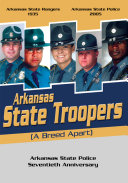Arkansas State Troopers