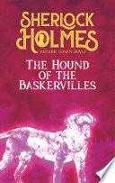 The Hound of the Baskervilles  Arthur Conan Doyle  englische Ausgabe  Book